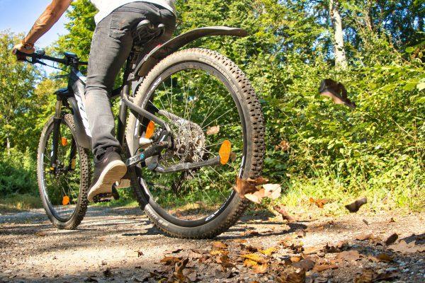 Een elektrische fietsen aanschaffen?